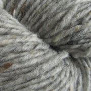Aran Tweed Grey